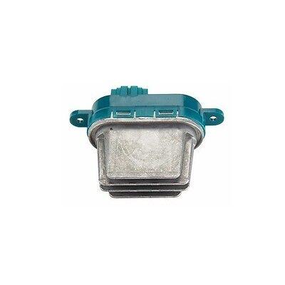 For Porsche Cayenne Front HVAC Blower Motor Resistor Uro 955 572 341 02 E