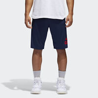 2-Pack adidas Men's Crazylight Shorts (several color)