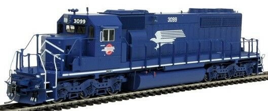 InterMountain   49353S-04 EMD SD40-2 w/LokSound & DCC MP    3161 HO MIB