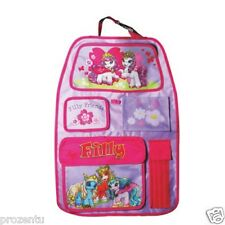 FillyRücksitztasche Spielzeugtasche Rückenlehnentasche Auto Tasche NEU
