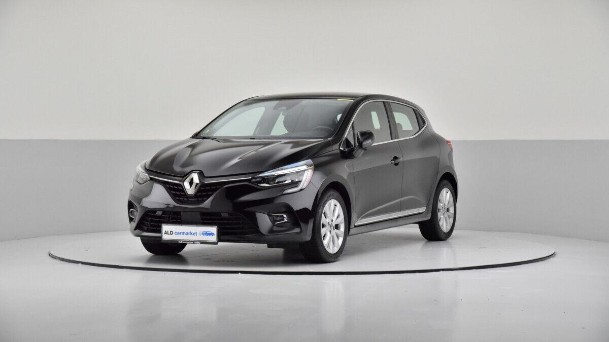 Renault Clio V 1,3 TCe 130 Intens EDC 5d - 192.000 kr.