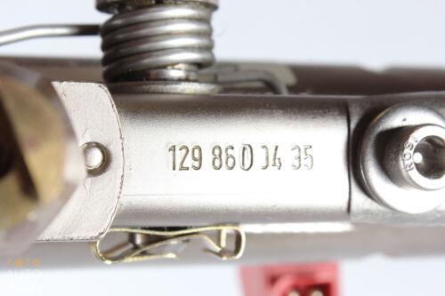 90-02 Mercedes R129 SL320 SL500 Roll Bar Hydraulic Cylinder Right Side OEM