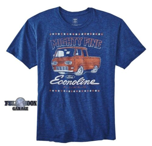 New Ford Econoline Truck 1961-1967 Mighty Fine Men/'s Vintage Classic T-Shirt