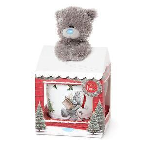 Me to You Christmas Mug and Tatty Teddy Bear Gift Set 5035924648491