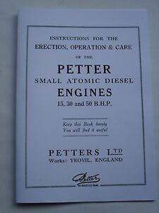 Petter-Small-atomic-Diesel-Engines-Instruction-Book