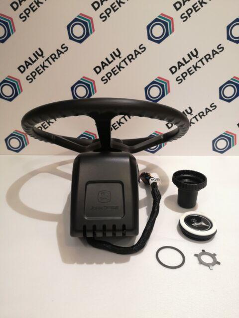 John Deere ATU 300 adapter harness BPF11855 for  GreenStar PFA10288 harness