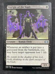 Magic the Gathering Double Masters Black Unplayed