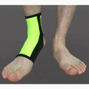 Sports-Ankle-Support-socks-Neoprene-Black-Blend-Provides-Compression-Sock-hot