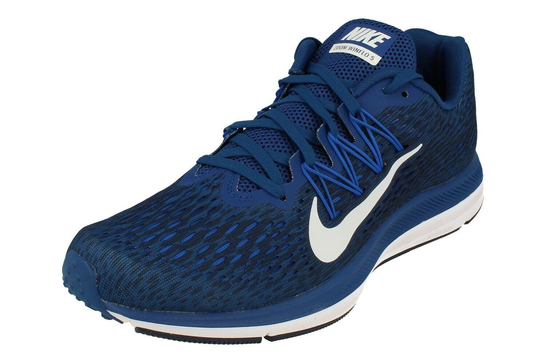 Nike Zoom Winflo 5 Herren Laufschuhe Aa7406 Turnschuhe 400