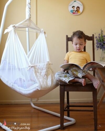 Bedcotcribbassinet Amby Baby Hammock Amby Air Super Value Package