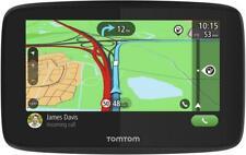 TomTom Go Essential 6 Inch Sat Nav GPS Navigation with Lifetime Full Europe
