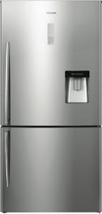 NEW Hisense HR6BMFF514SW 514L Bottom Mount Refrigerator
