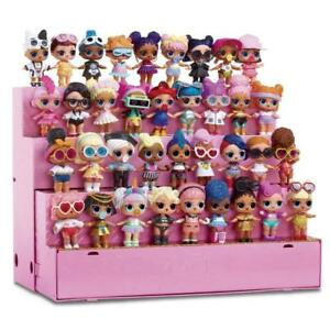 LOL Surprise Pop Up Store Playset con Muñeca Exclusiva Giochi...