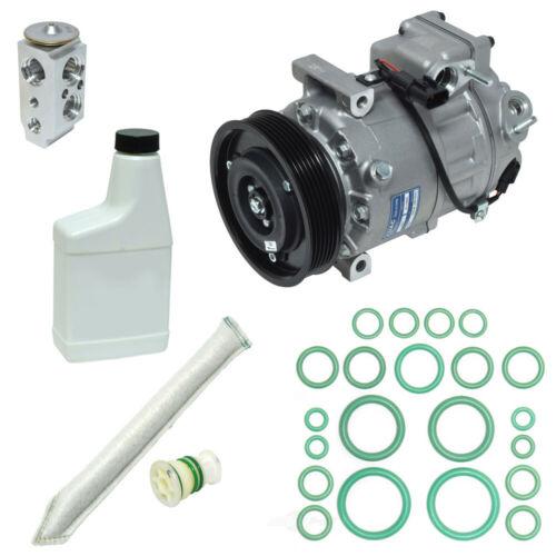 A//C Compressor /& Component Kit-4.6 F UAC KT 4963 VIN