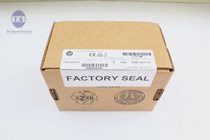 New-Factory-Sealed-Allen-Bradley-1769-AENTR-Ethernet-Port-Catalog-PLC-Module