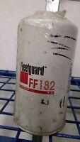 Ff182 Fleetguard Fuel Filter