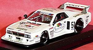 Lancia-Beta-Montecarlo-51-Zolder-1980-H-HEYER-1-43-BEST