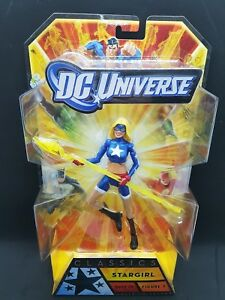 DC Universe Classics Stargirl Action Figure  Wave 19 - brighton, East Sussex, United Kingdom - DC Universe Classics Stargirl Action Figure  Wave 19 - brighton, East Sussex, United Kingdom