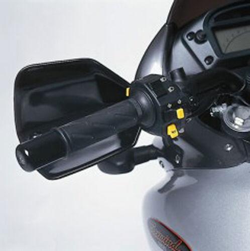 Handprotektoren Suzuki Freewind XF 650, Original Suzuki Zubehör