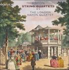 Haydn: String Quartets, Op. 9 (CD, Oct-2007, 2 Discs, Hyperion)