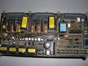 FANUC-CONTROLLER-CARD-A16B-1200-0800-10B