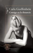 CONTIGO EN LA DISTANCIA / WITH YOU AT A DISTANCE