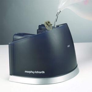 Morphy-Richards-Plancha-De-Vapor-Tanque-de-agua-01087-gris-oscuro-encaja-42221-330006-33001