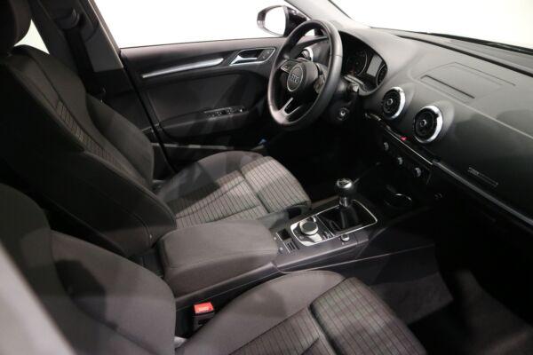 Audi A3 1,0 TFSi 116 Sport Sportback billede 14