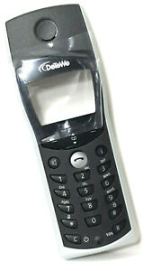 Aastra-Mitel-142d-Open-Phone-27-Original-Front-Cover-Incl-Keyboard-New