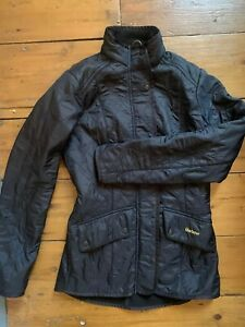 ladies barbour jackets ebay