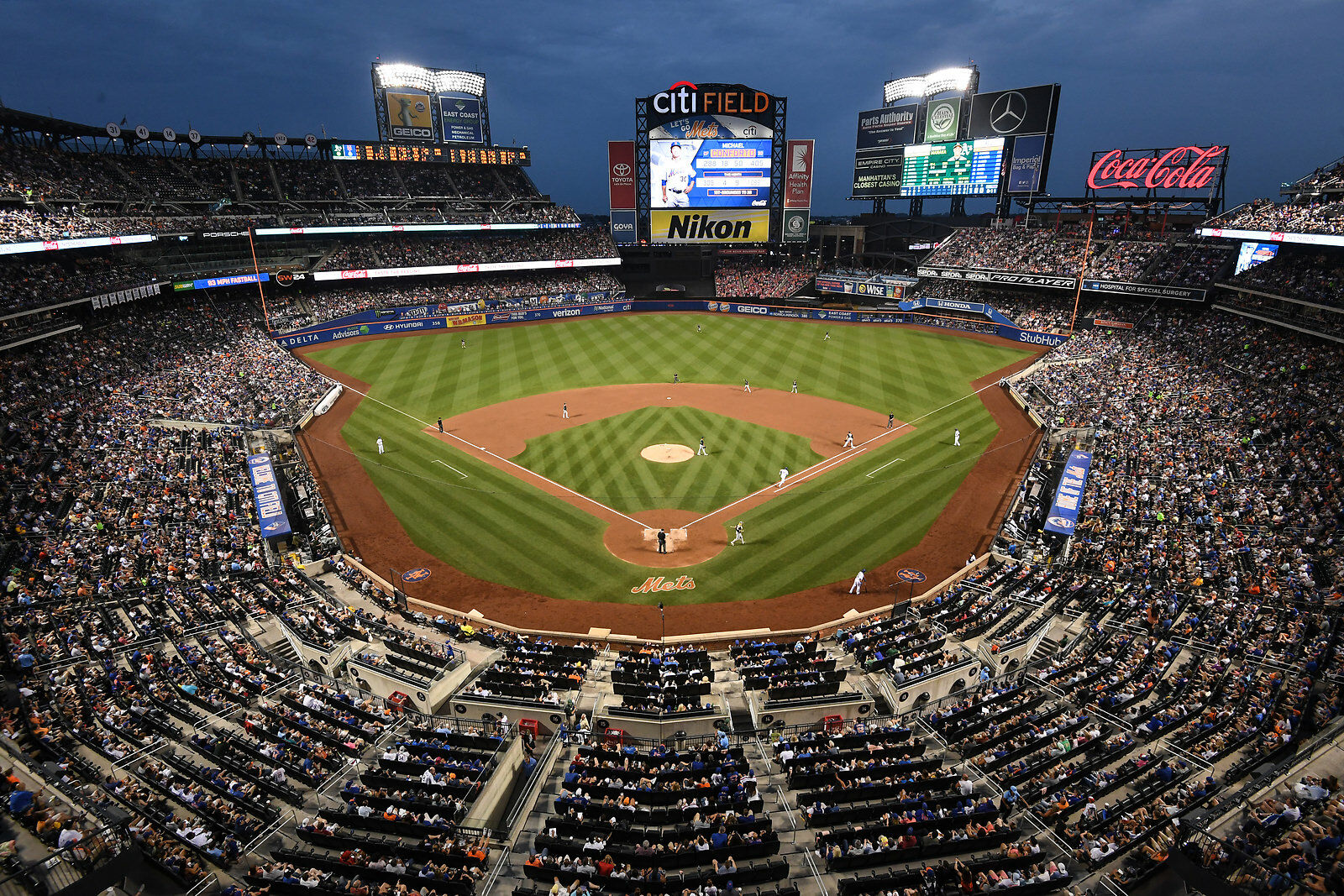 c77020e4 New York Mets Tickets - StubHub