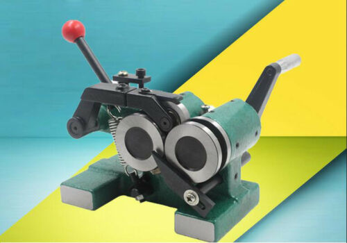 0.008mm Manual Punch Pin Grinder Grinding Machine Needle Grinding Tool Φ1.5-25mm