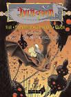 Dungeon: Twilight: v. 3: New Centurions by Lewis Trondheim, Joann Sfar (Paperback, 2010)