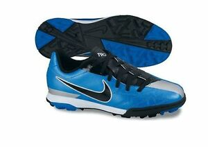Image is loading Nike-Total-90-Shoot-IV-TF-Turf-2011-