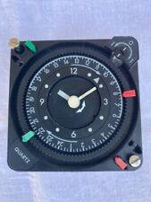 06 Vaillant QMRT B5 230v Uhr Zeitschaltuhr für Heizung  T55 R50h