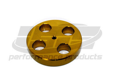 StreetRays Solid Steering Shaft Bushing Spacer for Nissan 240SX S13 /& S14 89-98