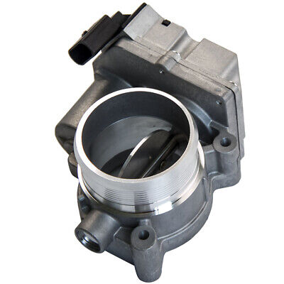 For Audi A8 Q5 Q7 2.7 3.0 TDI VW Phaeton Touareg Throttle Body P//N:4E0145950J