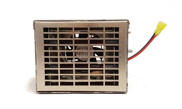 DC Thermal SA24-4500 24 Volt 1080 Watt 18,036 BTU Brushless Cab Heater