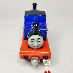Thomas & Friends Diecast Metal Take n Play Along Train Engine - Mighty Mac 2006