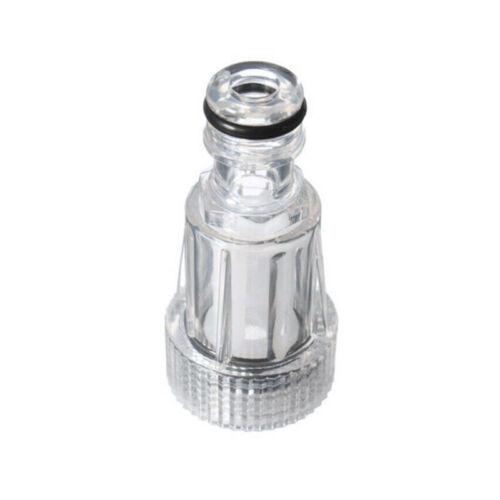 Auto Washer Wasserfilter Hochdruckanschluss Fit Für Karcher K2-K7 Zubehörteil
