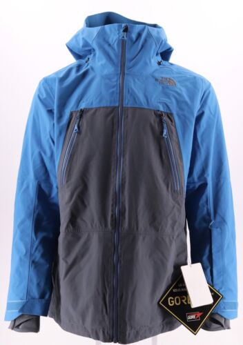 New da Lostrail Face Pro Project Veste Size sci The Uomo M tex North Giacca Gore YZ5B7q