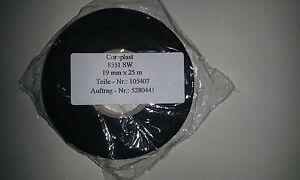OEM 8551SW COROPLAST Automotive Adhesive Tape PET 19mm x 25m Wire harness GERMAN