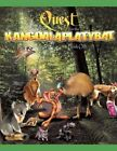 Quest for The Kangoalaplatybat 9781452008448 by Brian Whittaker Book