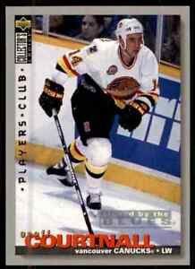 1995-96-Collector-039-s-Choice-Player-039-s-Club-Geoff-Courtnall-31