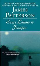 Sam's Letters to Jennifer by James Patterson (paperback)