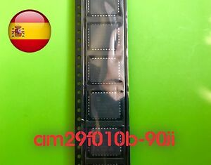 AM29F010B-90JI AM29F010B IC AMD PLCC-32 flash memory envío rápido desde España dfHAuqDN-07135801-633259488