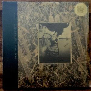Pixies-Come-On-Pilgrim-It-039-s-Surfer-Rosa-3LP-Vinyl-New-Ltd-Gold-LP-039-s-mp3-Live