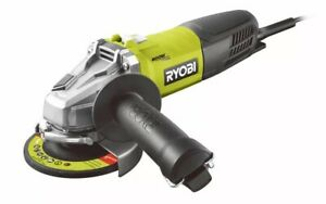 RYOBI-RAG800-115-115mm-Angle-Grinder-800W-RAG800-115-Plus-1-115-Disc-Unopened