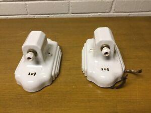 Porcelain Bathroom Light Fixture Sconce