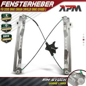 Fensterheber-Vorne-Links-fuer-Chrysler-Grand-Voyager-V-RT-Dodge-Grand-Caravan